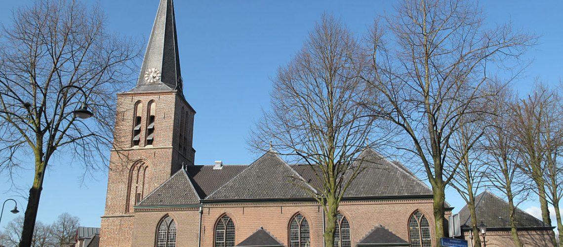 Oude Kerk Lunteren